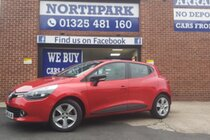 Renault Clio PLAY 16V  BUY NO DEPOSIT FROM £38 A WEEK T&C APPLY