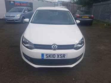 Volkswagen Polo 1.6 TDI SE 75PS...SERVICE HISTORY.....TAX ONLY £30 PER YEAR
