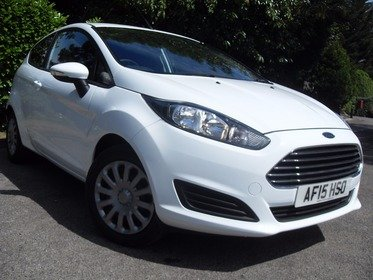 Ford Fiesta 1.25 STYLE, 1 PRIVATE OWNER