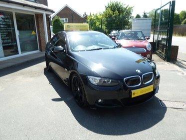 BMW 330 330d M SPORT