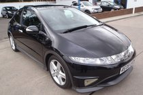 Honda Civic VTEC TYPE S GT