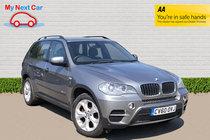 BMW X5 xDrive30d SE 1 OWNER FBMWSH
