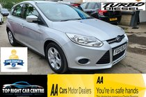 Ford Focus 1.6 TDCi Edge 5dr