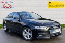 Audi A4 TDI ULTRA SE TECHNIK NO ULEZ CHARGE