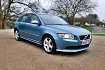 Volvo S40 SPORT S40 #FinanceAvailable