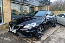 Volvo V40 D4 R-DESIGN NAV PLUS