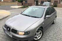 SEAT Leon 20V SE