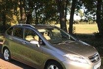 Honda FR-V I-VTEC EX Auto 6 Seater- 1Owner