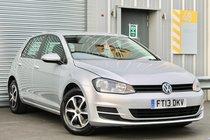 Volkswagen Golf S TSI BLUEMOTION TECHNOLOGY DSG