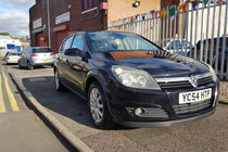 Vauxhall Astra ELITE 16V TWINPORT* TOP SPEC FULL LEATHERS*