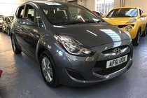 Hyundai IX20 ACTIVE ONLY 42750 MILES!!