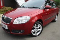 Skoda Fabia 3 TDI 105 PD