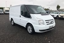 Ford Transit 260 LIMITED LR P/V
