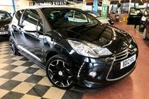 Citroen DS3 e-HDi Airdream 90 DStyle Plus
