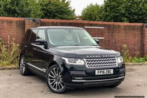 Land Rover Range Rover 3.0h SD V6 Autobiography Auto 4WD (s/s) 5dr (** NOW SOLD**)