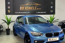 BMW 1 SERIES SOLD***SOLD