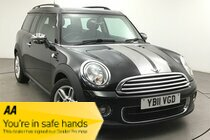 MINI Mini ONE D CLUBMAN - £20 TAX PER YEAR GREAT LITTLE CAR WITH LOTS OF SPACE! GREAT SERVICE HISTORY
