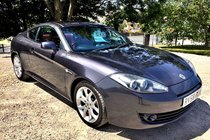 Hyundai Coupe SIII #FinanceAvailable