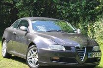 Alfa Romeo GT JTDM 16V LUSSO