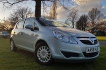 Vauxhall Corsa Life 1.0i 12v