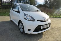 Toyota AYGO VVT-I ICE MM