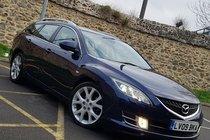 Mazda 6 D SL