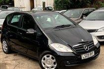 Mercedes A Class A160 BLUEEFFICIENCY CLASSIC SE
