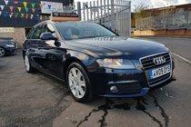 Audi A4 SE 2.0TDI 143PS SOLD SOLD