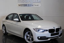 BMW 3 SERIES 320d XDRIVE SPORT
