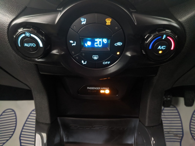 Ford Eco