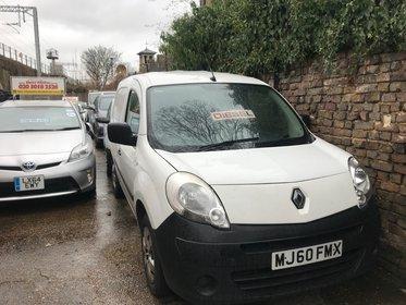 Renault Kangoo ML19 DCI+New 12 Months MOT
