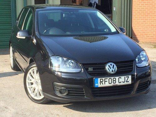 Volkswagen Golf TDi 2.0 TDI GT 140PS