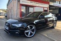 Audi A5 SPORTBACK TFSI S LINE
