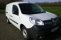 Renault Kangoo LL21 CORE DCI