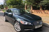 Jaguar XF 3.0 V6 Diesel Luxury