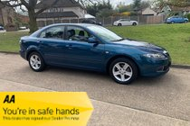 Mazda 6 TS