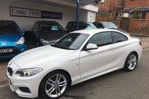BMW 2 SERIES 220d Sport