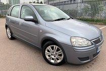 Vauxhall Corsa ACTIVE 16V
