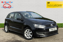Volkswagen Polo SE DSG GENUINE LOW MILES
