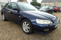 Honda Accord 2.3 VTEC TYPE-V
