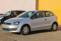 Volkswagen Polo 1.2 70 PS S