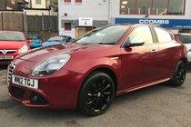 Alfa Romeo Giulietta 2.0 JTDM-2 VELOCE 140BHP