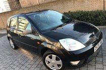 Ford Fiesta 1.4TDCi Zetec