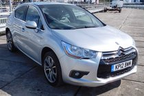 Citroen DS4 1.6 HDI 110 DSTYLE