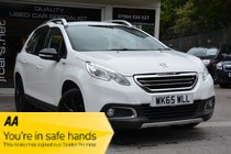 Peugeot 2008 BLUE HDI S/S URBAN CROSS