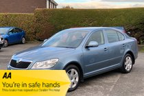 Skoda Octavia LAURIN AND KLEMENT TDI CR DIESEL