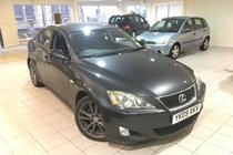 Lexus IS IS 250 Sport