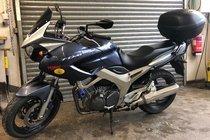 Yamaha TDM TDM 900