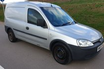 Vauxhall Combo 2000 CDTI - FULL MOT - NO VAT - ANY PX WELCOME