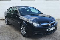 Vauxhall Vectra 1.8 i VVT SRi 5dr 1 FORMER KEEPER , A1 CONDITION